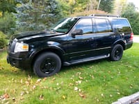 2009 Ford Expedition Grafton