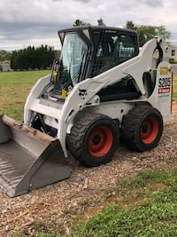 Bobcat, excellent condition Clarksburg, 20871
