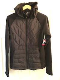 Zip up hoodie thermal  Gaithersburg