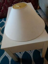 Large lamp shade Silver Springs, 34488