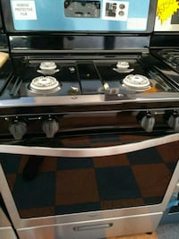 GAS STOVE NEW NEVERUSED WHIRLPOOLSAME DAY DELIVERY Santa Ana, 92701