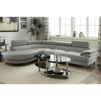 BIG SALE! ALL Sectional Sofa - UP TO 75% OFF  (Only US $39 Down Payment) NO Credit Needed  Orlando, 32837