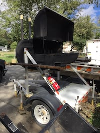 Cooker/Smoker trailer Fort Washington, 20744