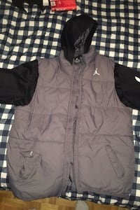 Air Jordan Jacket Vaughan, L4L 1C6
