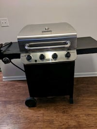 Gas grill for sale Norfolk, 23503