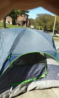 4-Man Backpacking Tent Jefferson City