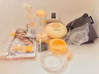 Medela Swing Breast Pump Vaughan, L4K 5B4