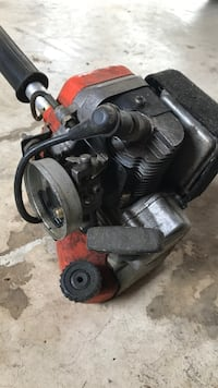 Echo weed whacker  trimmer - needs attention 34 km