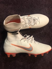Limited edition Nike  superfly 6 mecurial elite df.