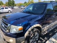 Ford - Expedition - 2007 Littlerock, 93543