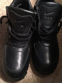 Nike boots  Silver Spring, 20910