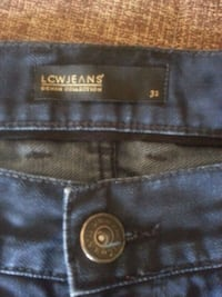 LCW jeans 32