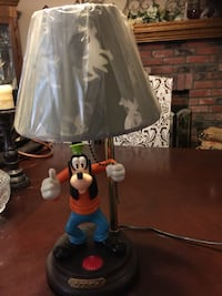 Talking Goofy Lamp Fontana, 92336