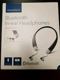 Brand New Insignia Bluetooth Headset