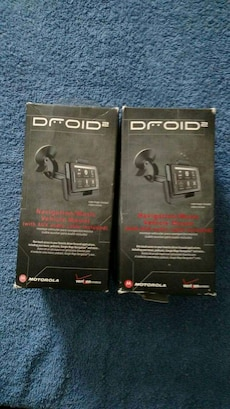 Droid phone doc for car