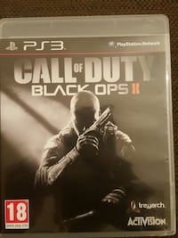 Sony PS3 Call of Duty Black Ops 2 spel Göteborg, 414 65