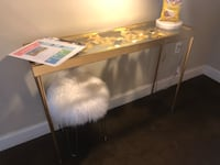 Console Table - 86% off - Great for small spaces