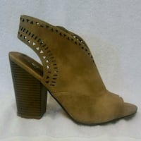 Lady's High Heels (Women's Shoes Clothing Rancho Cucamonga, 91739