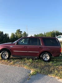 Ford - Expedition - 2002 West Columbia, 29170