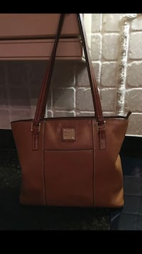 Dooney and Bourke purse  Dayton, 45458