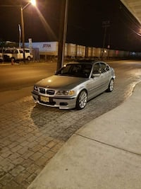 BMW - 3-Series - 2002 Linden