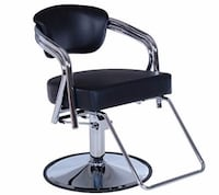 K-Concept Bruce Salon Chair, 75 Pound Las Vegas
