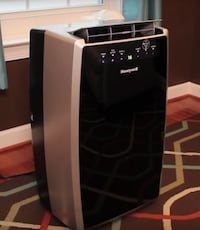 Honeywell Portable Air-Conditioner (AC) with heat pump