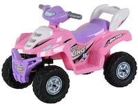 Toddler's pink and purple ATV Dallas, 75234