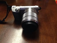 Sony NEX-5R digital camera Johnson City, 37601