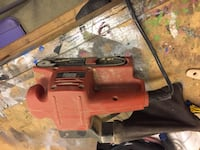 red and black power tool Mansfield, 76063