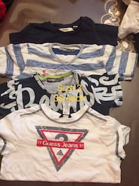 Size 3 boys tops!