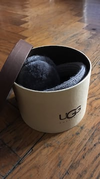 marrone ugg contaier Milano, 20129