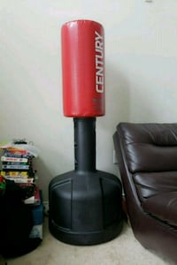 Pro Kicking Boxing Free Standing Bag Hyattsville, 20782