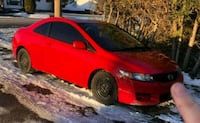 2009 Honda Civic fully loaded  Mississauga