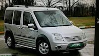 Ford-Tourneo Connect ( SİLVER )