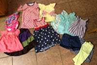 Toddler girl clothes Searcy, 72143