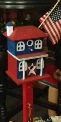 Bird house Martinsburg