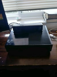 black Xbox One game console Hagerstown, 21740