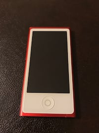 Ipod nano 7th  Polatlı, 06900