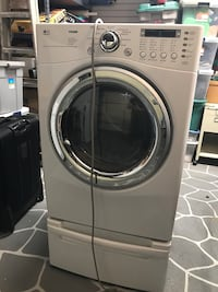 LG Tromm washer and dryer Indian Trail, 28079