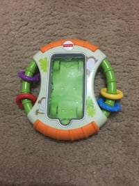 Fisher Price iPod holder baby toy London, N5X 3X6