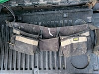 Used Kunys tool pouch