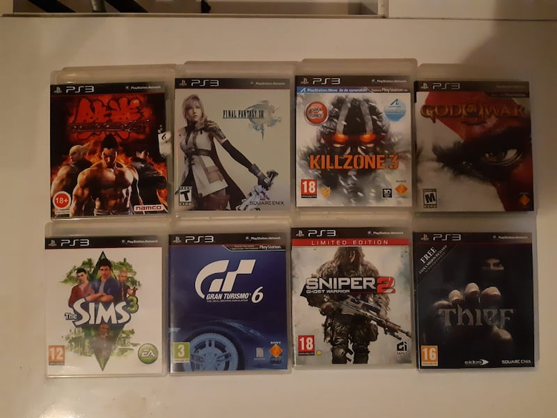 Ps3  500set al git 2