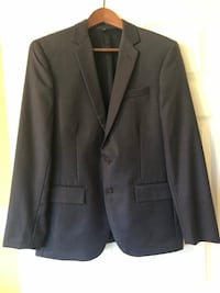 J Crew Navy Blazer - Men's 36 S Newark, 19702