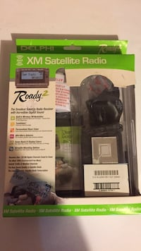 Xm satellite radio 2339 mi