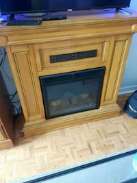 Heater and fireplace Brampton, L6V 1S4
