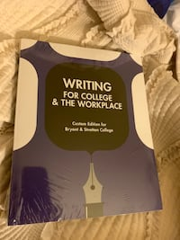 Writing for college and the workplace