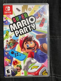super mario party switch Bakersfield, 93308