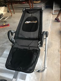 baby's black and gray stroller Beaumont, 77705