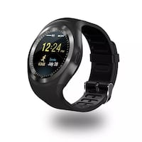 NEW SMART WATCH - ANDROID/APPLE - MAKE/RECEIVE PHONE CALLS  Ajax, L1S 0C8